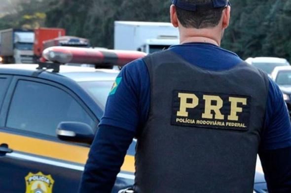 PRF inicia operação nas estradas de Santa Catarina