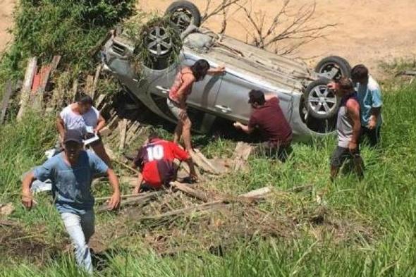 Polícia registra sete mortes em acidentes durante o feriado em SC